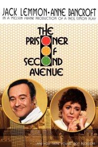 The Prisoner of Second Avenue poster