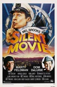 Mel Brooks letzte Verrücktheit - Silent Movie poster
