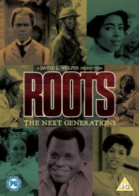 Roots: The Next Generations poster
