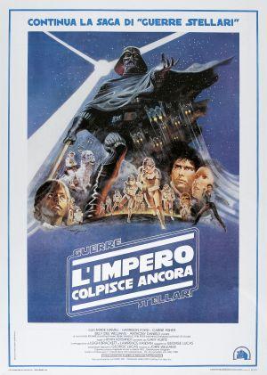 Star Wars: Episode V - The Empire Strikes Back 2330x3270