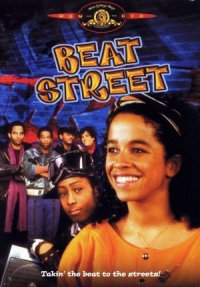 Beat Street poster
