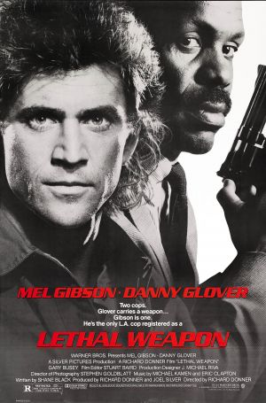 Lethal Weapon 2855x4329