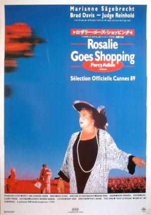 Rosalie Goes Shopping 401x570
