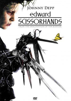 Edward Scissorhands 1535x2175