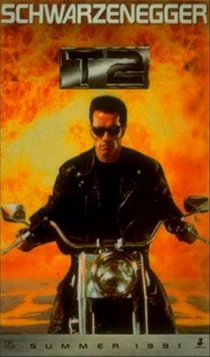 Terminator 2: Judgment Day 354x600