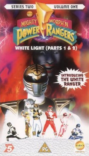 Power Rangers 350x613
