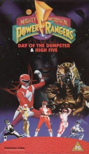 Mighty Morphin Power Rangers 356x613