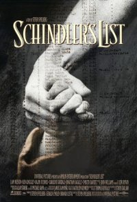 Schindler's List - La lista di Schindler poster