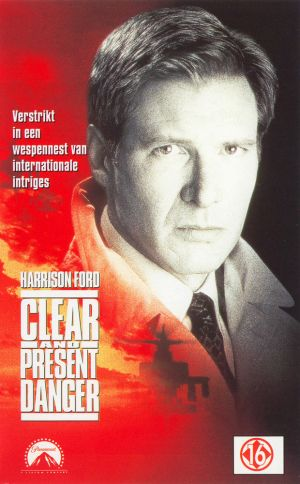 Clear and Present Danger 620x1000