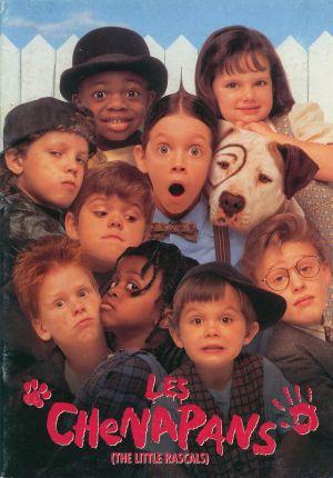 The Little Rascals 1230x1764