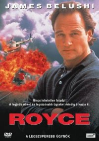 Royce poster