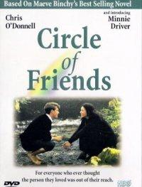 Circle of Friends - Im Kreis der Freunde poster