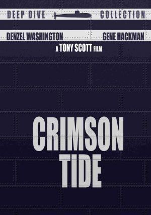Crimson Tide 1528x2175