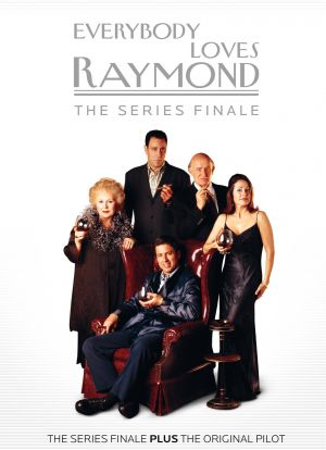 Everybody Loves Raymond 1621x2238
