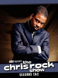 The Chris Rock Show poster