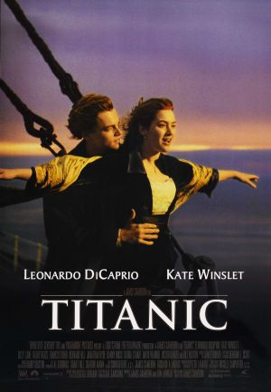 Titanic 2080x3000