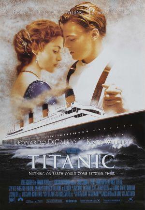Titanic 1727x2500