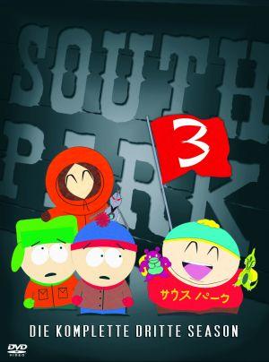 South Park 1654x2227