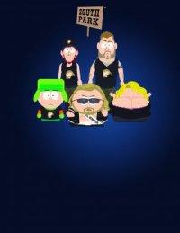Městečko South Park poster