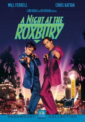 A Night at the Roxbury 1549x2204