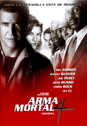 Lethal Weapon 4 815x1175