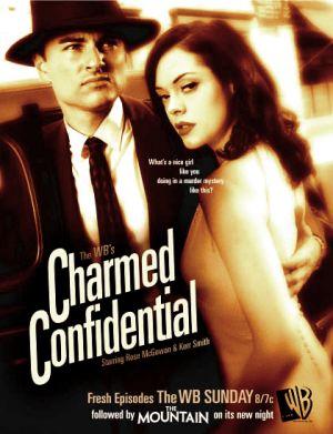 Charmed 420x547