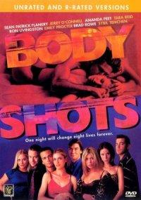 Body Shots poster