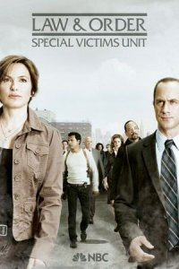 Law & Order: New York poster
