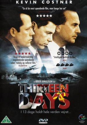 Thirteen Days 585x840