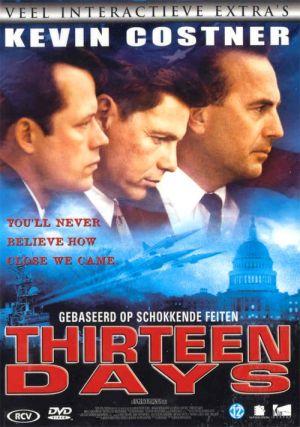 Thirteen Days 500x711