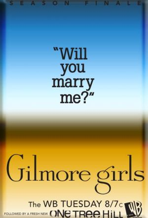 Gilmore Girls 490x723