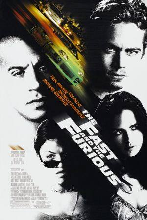 The Fast and the Furious 2011x3000