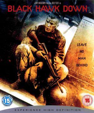 Black Hawk Down 2988x3581