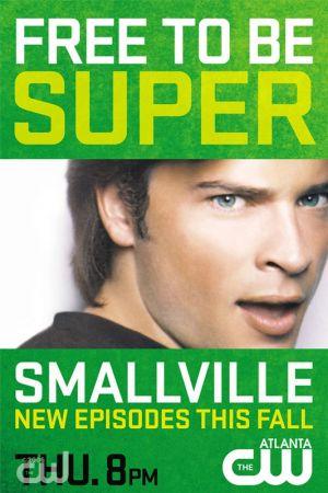 Smallville 533x800