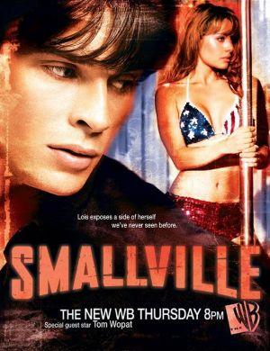 Smallville 689x895