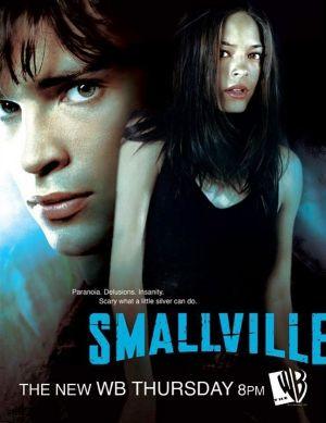 Smallville 601x779