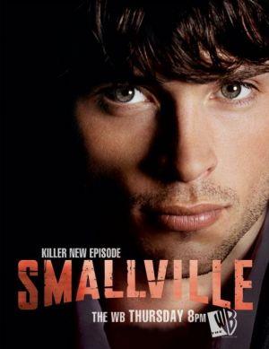 Smallville 582x754