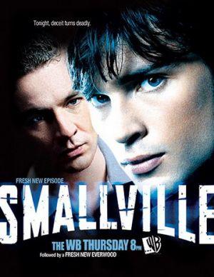 Smallville 360x466