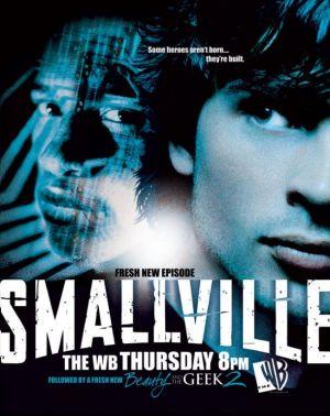 Smallville 610x768