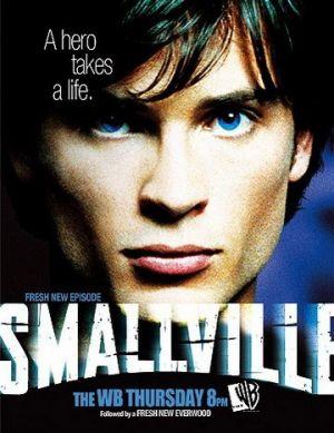 Smallville 360x467