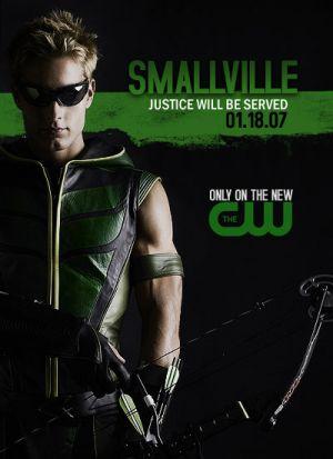 Smallville 400x550