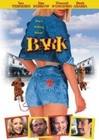 Bark! poster