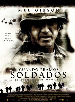 We Were Soldiers 2590x3540