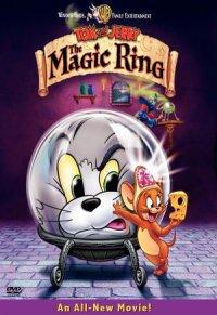 Tom und Jerry: Der Zauberring poster