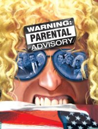 Warning: Parental Advisory poster