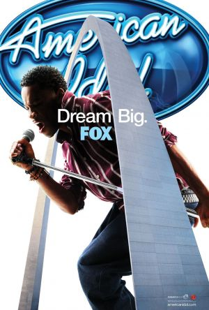American Idol: The Search for a Superstar 1014x1500