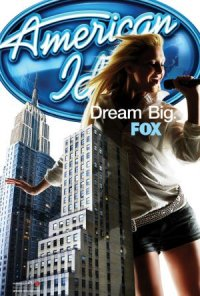American Idol: The Search for a Superstar poster