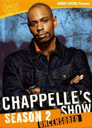 Chappelle's Show 1412x1958