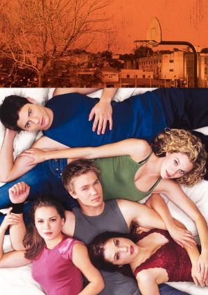 One Tree Hill 1604x2271