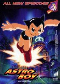 Astro Boy tetsuwan atomu poster